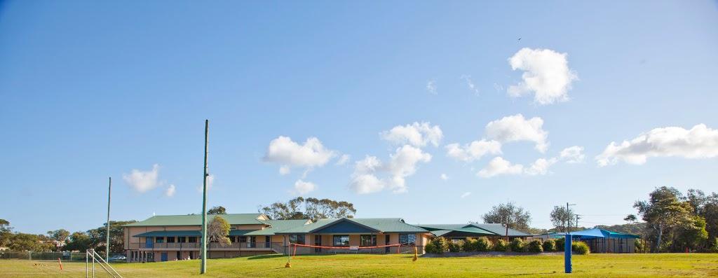 St Finbarr's Catholic Primary School | school | 1 Arakwal Ct, Byron Bay NSW 2481, Australia | 0266856342 OR +61 2 6685 6342