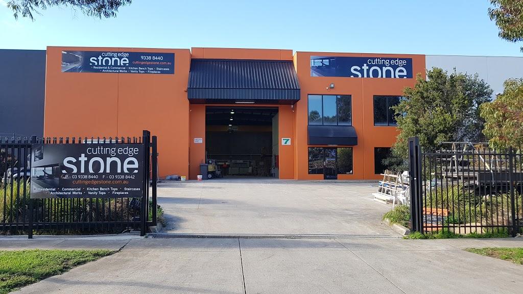 Cutting Edge Stone | cemetery | 7 Lambeck Dr, Tullamarine VIC 3043, Australia | 0393388440 OR +61 3 9338 8440