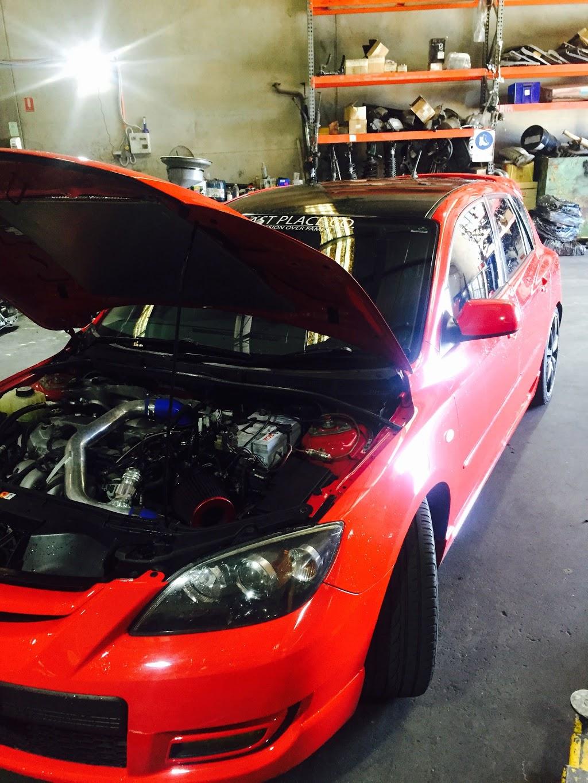 Thandi Motors | car repair | 2/420 Churchill Rd, Kilburn SA 5084, Australia | 0882628622 OR +61 8 8262 8622