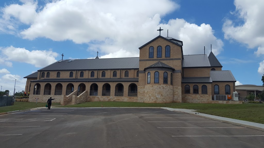 Our Lady Help of Christians Catholic Church Rosemeadow | 80