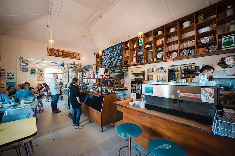 Cowderoys Dairy | cafe | 14 Cowderoy St, St Kilda West VIC 3182, Australia | 0370123541 OR +61 3 7012 3541