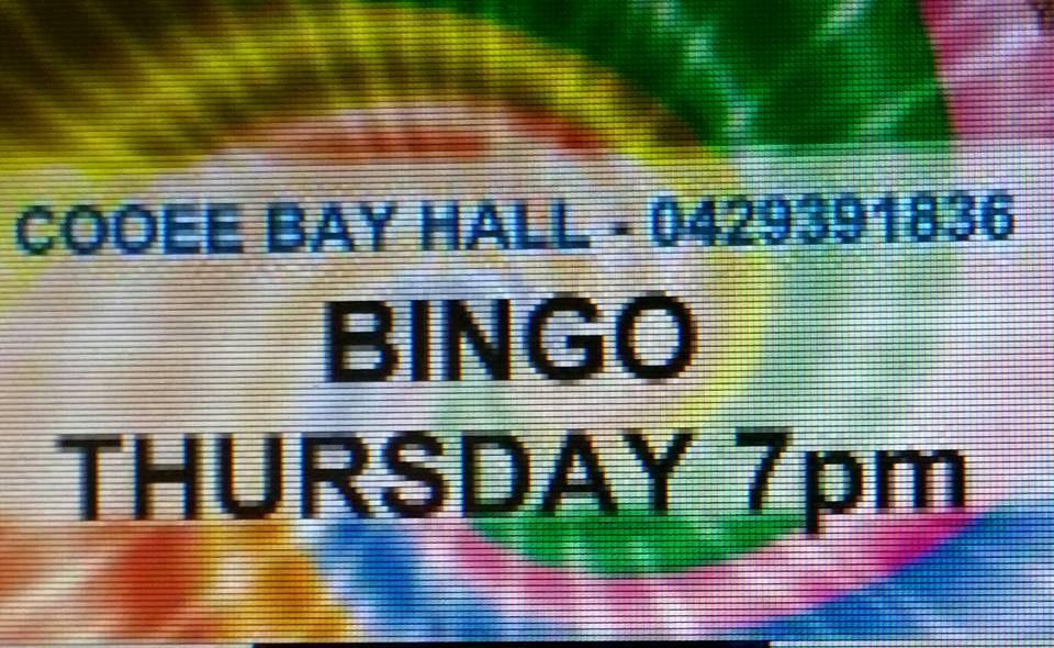 Cooee Bay Progress & Sports Association - Tennis Courts, Hall hi   gym   Matthew Flinders Dr, Cooee Bay QLD 4703, Australia   0429391836 OR +61 429 391 836