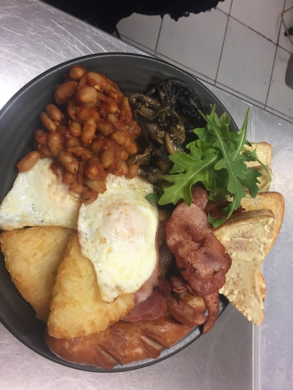 Park Espresso & Eatery | cafe | 2 Goodman Cl, Highland Park QLD 4211, Australia | 0404454527 OR +61 404 454 527