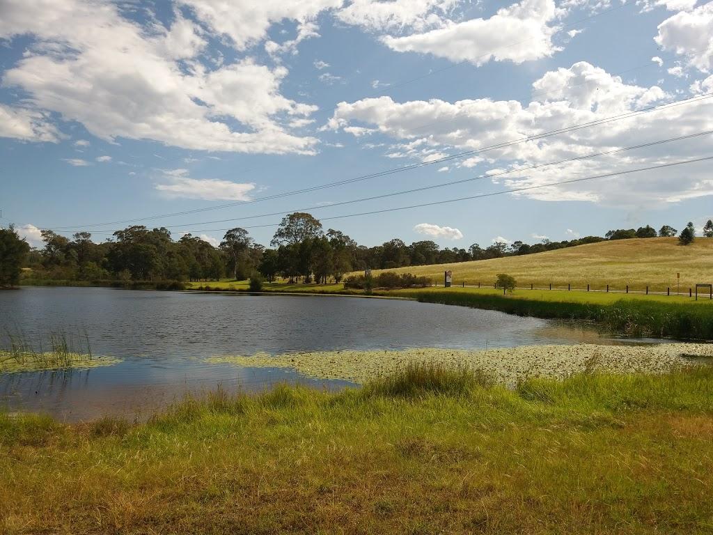 The Bird Hide | park | The Australian Botanic Garden, Narellan Rd, Mount Annan NSW 2567, Australia | 0246347905 OR +61 2 4634 7905