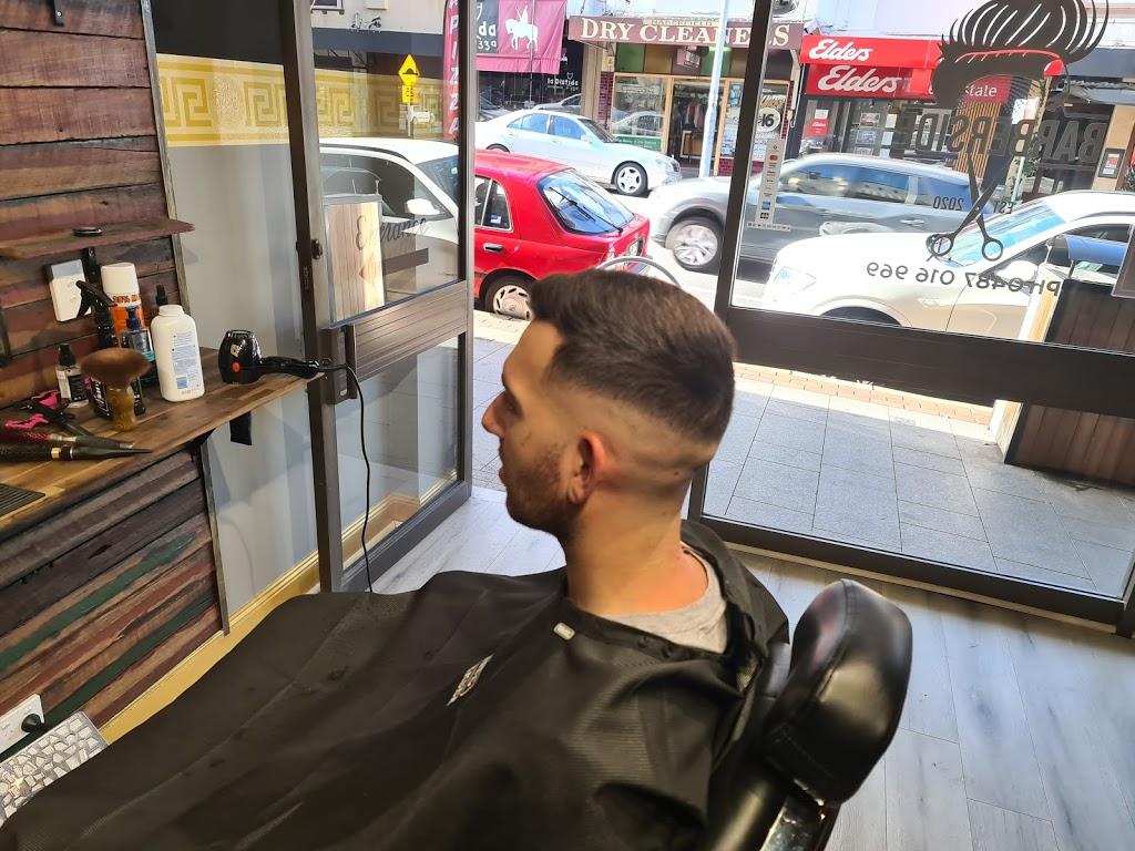 BARBERSIDE   hair care   72 Ramsay St, Haberfield NSW 2045, Australia   0487016969 OR +61 487 016 969