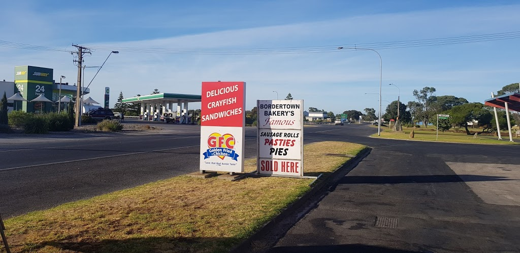 Caltex Kingston   gas station   3 Adelaide Rd, Princes Hwy, Kingston SE SA 5275, Australia   0887672474 OR +61 8 8767 2474