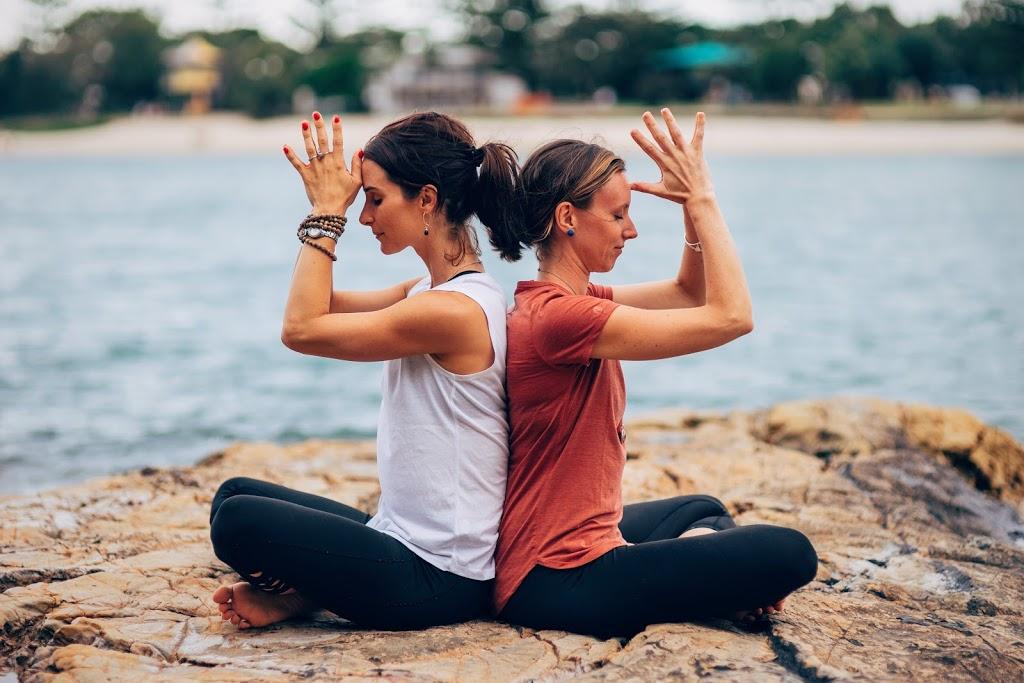 Darwin Yoga & Meditation   gym   51 Harmanis St, Wanguri NT 0810, Australia   0439417109 OR +61 439 417 109