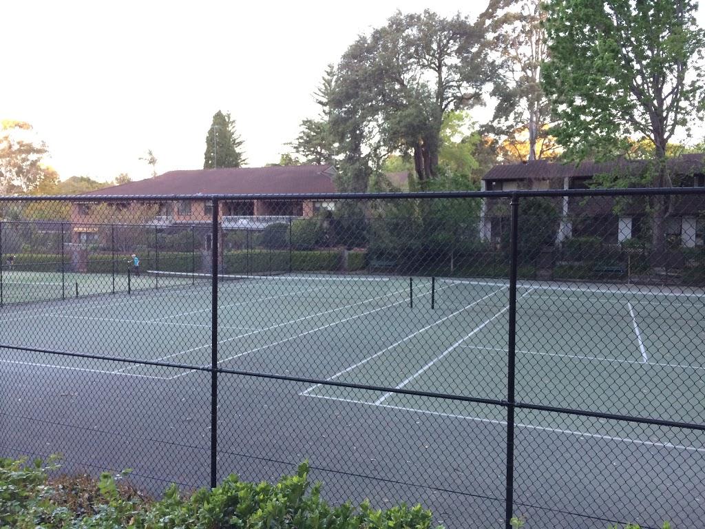 Adrians Tennis Coaching | health | Werona Ave, Gordon NSW 2072, Australia | 0402455889 OR +61 402 455 889