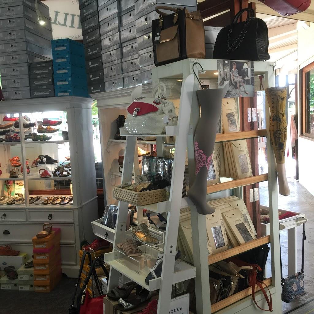 Hill Top Toes | shoe store | Shop 7 127-133 Main St, Montville QLD 4560, Australia | 0754429326 OR +61 7 5442 9326
