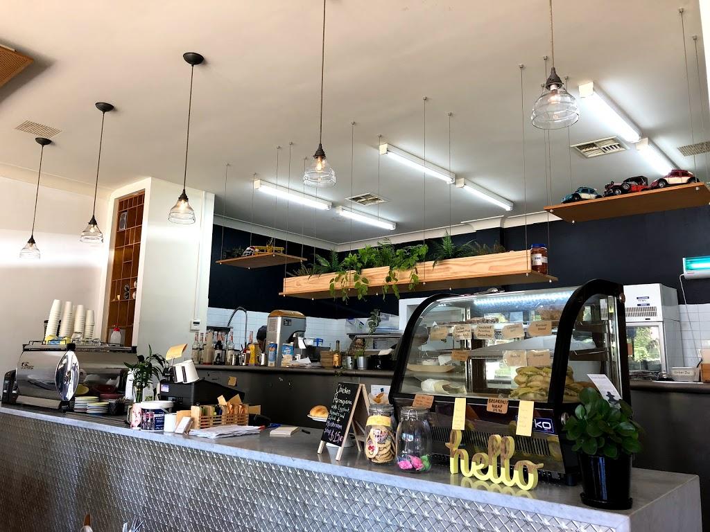 Fortysevenkirwanstreet | cafe | 47 Kirwan St, Floreat WA 6014, Australia | 0892872819 OR +61 8 9287 2819