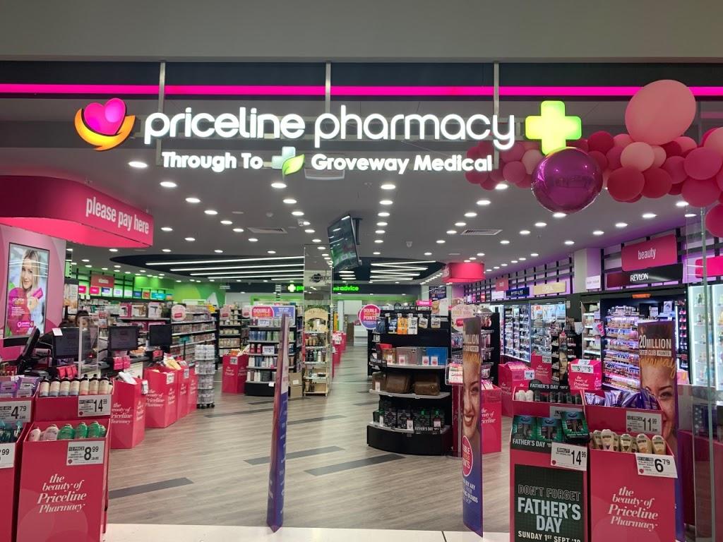 Groveway Medical | doctor | The Grove Shopping Centre Shop MM02, Lot, 1037 The Golden Way, Golden Grove SA 5125, Australia | 0872280000 OR +61 8 7228 0000