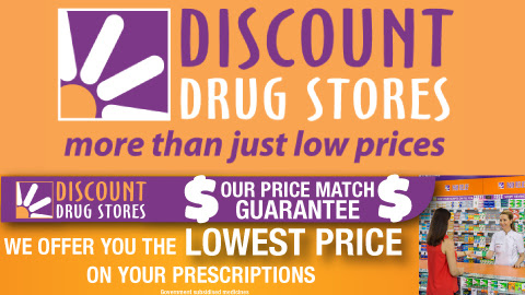 Condell Park Discount Drug Store | health | 50 Simmat Ave, Condell Park NSW 2200, Australia | 0297904123 OR +61 2 9790 4123