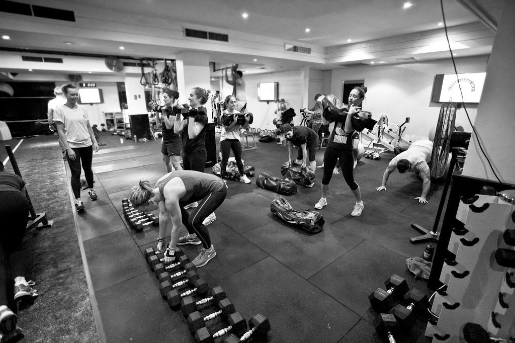 F45 Training Canberra City | gym | 30 Northbourne Avenue, City Walk, Canberra ACT 2601, Australia | 0452541399 OR +61 452 541 399