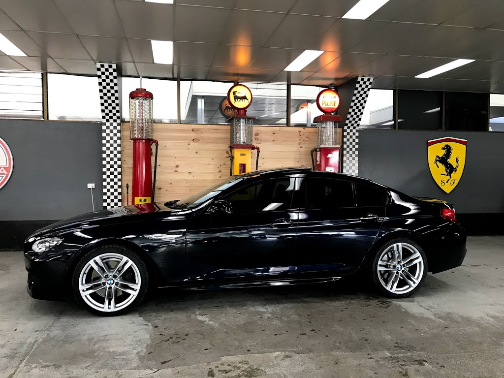 Gerhards Quality Cars | car dealer | Cnr Newcastle St and Pirie St Next to Mcdonalds, Opposite Canberra Times, Fyshwick ACT 2609, Australia | 0262281711 OR +61 2 6228 1711