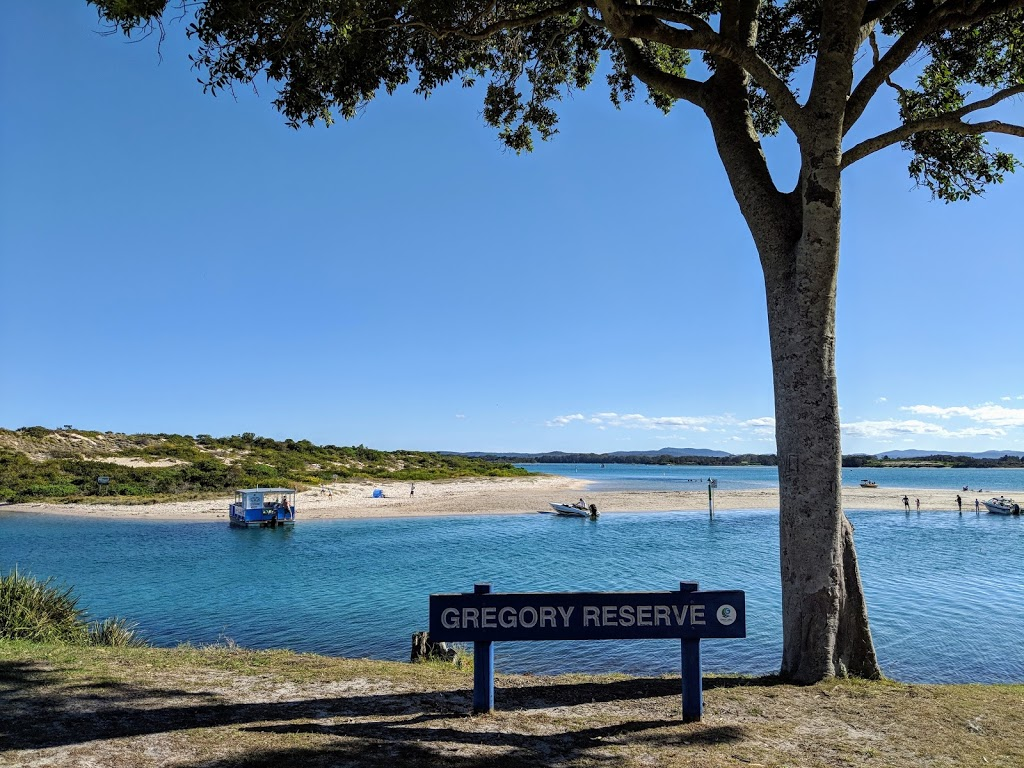 Gregory Reserve | museum | Forster NSW 2428, Australia