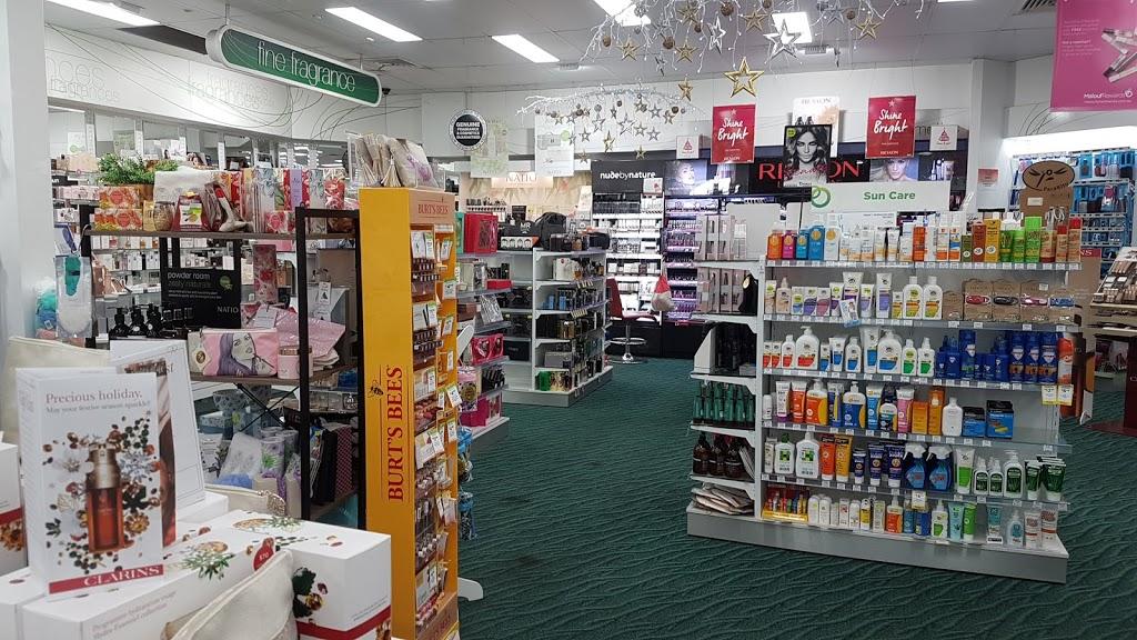 Malouf Pharmacies The Ridge | pharmacy | The Ridge Shopping Centre Shop 2, 445 – 455 Hume St, Toowoomba City QLD 4350, Australia | 0746356522 OR +61 7 4635 6522