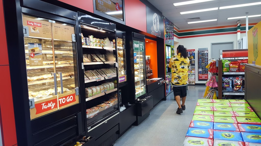 7-Eleven Deception Bay | convenience store | 1-9 Baylink Ave, Deception Bay QLD 4508, Australia | 0732931637 OR +61 7 3293 1637