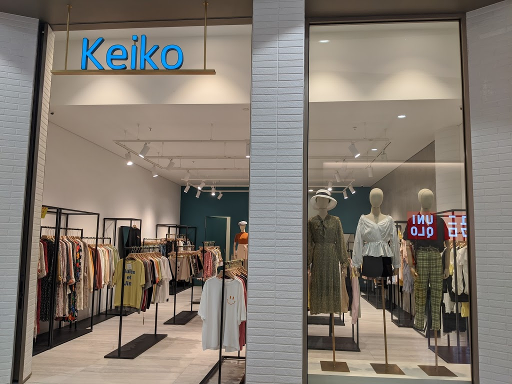 Keiko | clothing store | Springvale Rd, Glen Waverley VIC 3150, Australia | 0424325820 OR +61 424 325 820