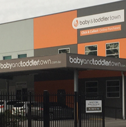 Baby & Toddler Town   clothing store   20 Tate St, Wollongong NSW 2500, Australia   0291881114 OR +61 2 9188 1114