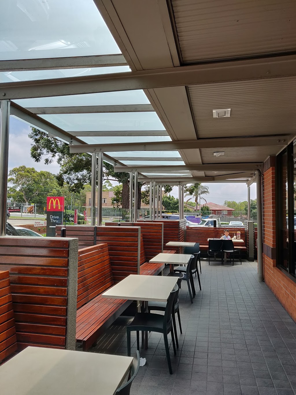 McDonalds Enfield NSW | cafe | 618 Liverpool Rd, Enfield NSW 2136, Australia | 0297426334 OR +61 2 9742 6334