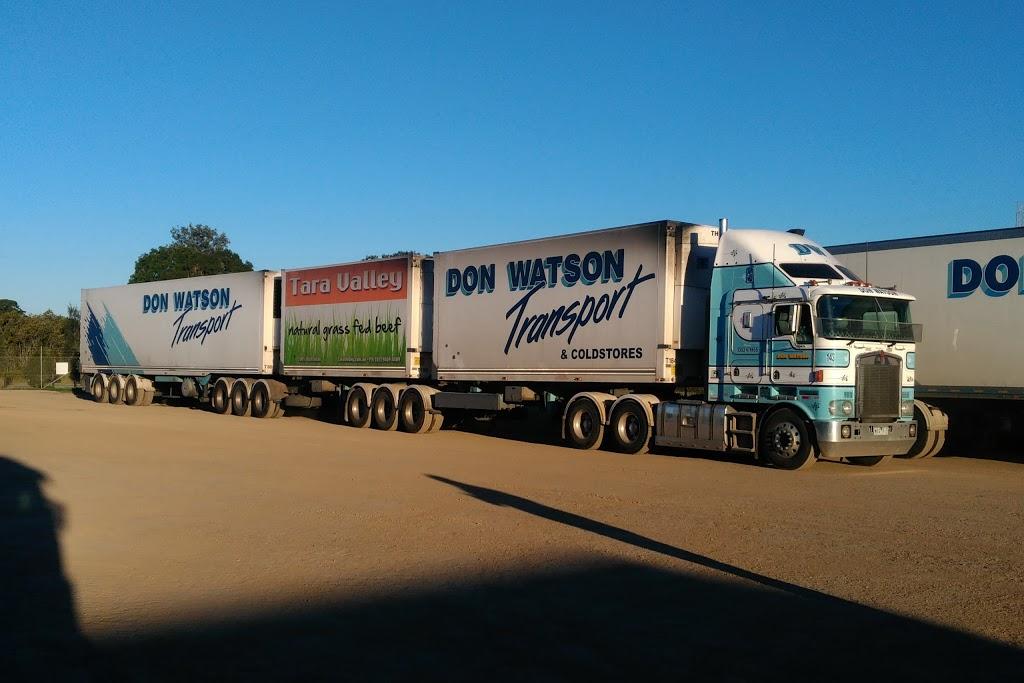 Don Watson Pty Ltd   moving company   1 Vallence Rd, Bacchus Marsh VIC 3340, Australia   0353676655 OR +61 3 5367 6655