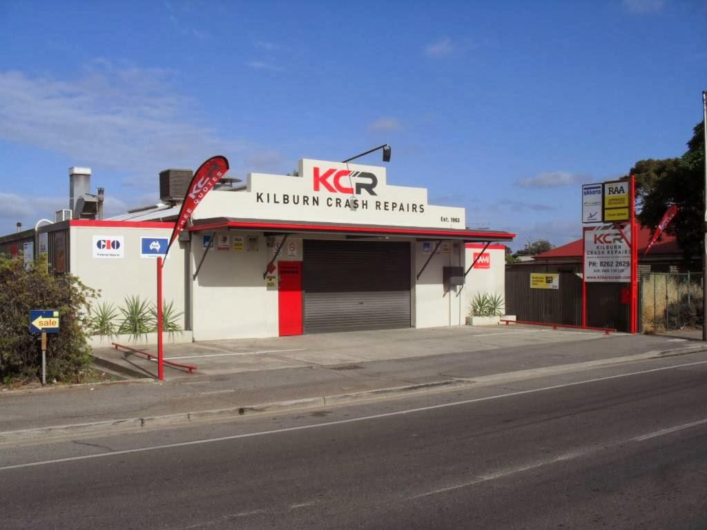 Kilburn Crash Repairs | car repair | 442 Churchill Rd, Kilburn SA 5084, Australia | 0882622629 OR +61 8 8262 2629