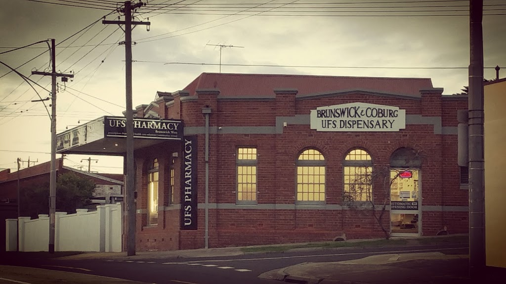 Brunswick West Pharmacy   pharmacy   228 Melville Rd, Brunswick West VIC 3055, Australia   0393866113 OR +61 3 9386 6113