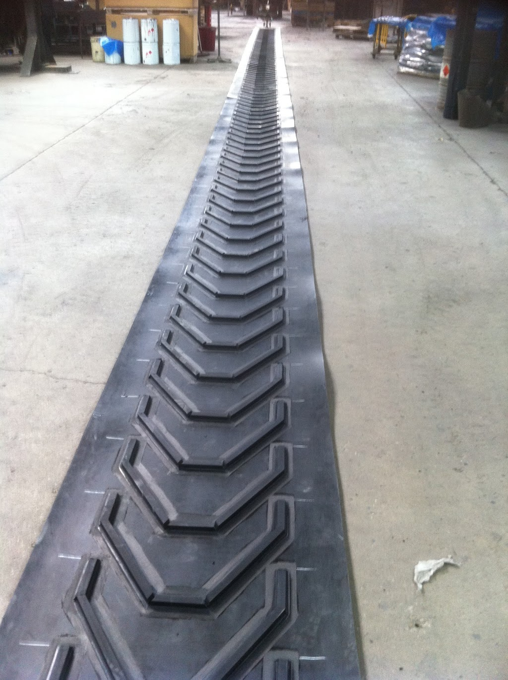 Industrial Rubber Sales PTY Ltd. | store | 6/16 Phillis St, Wingfield SA 5013, Australia | 0882684077 OR +61 8 8268 4077
