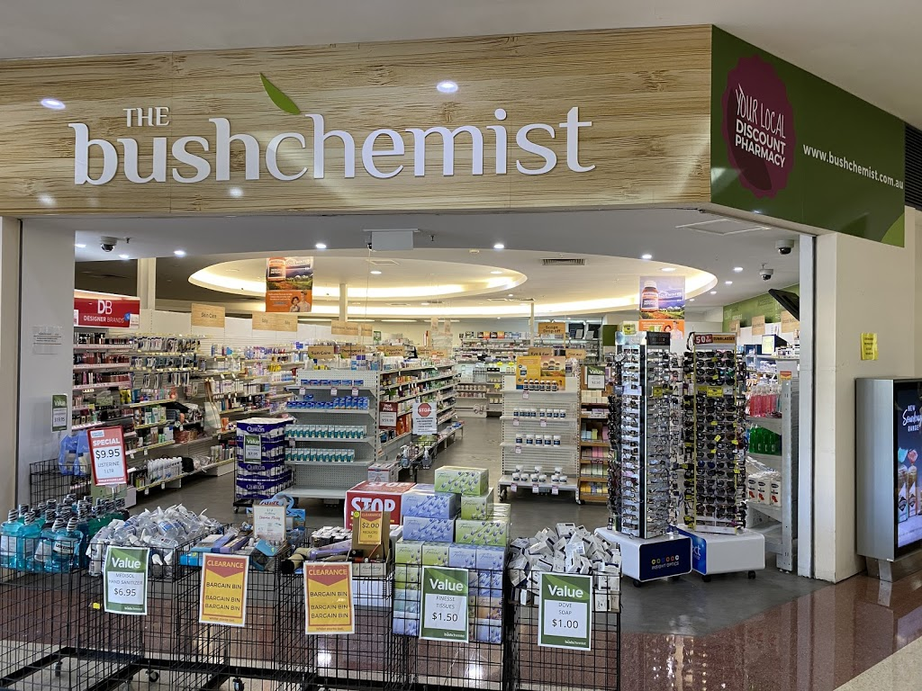 The Bush Chemist Griffith - Compounding pharmacy | pharmacy | Griffin Plaza, 2 Yambil St, Griffith NSW 2680, Australia | 0269647322 OR +61 2 6964 7322