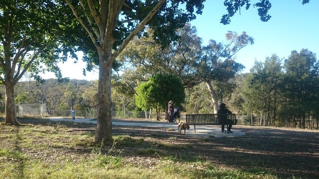 Inner North Dog Park | park | OConnor ACT 2602, Australia