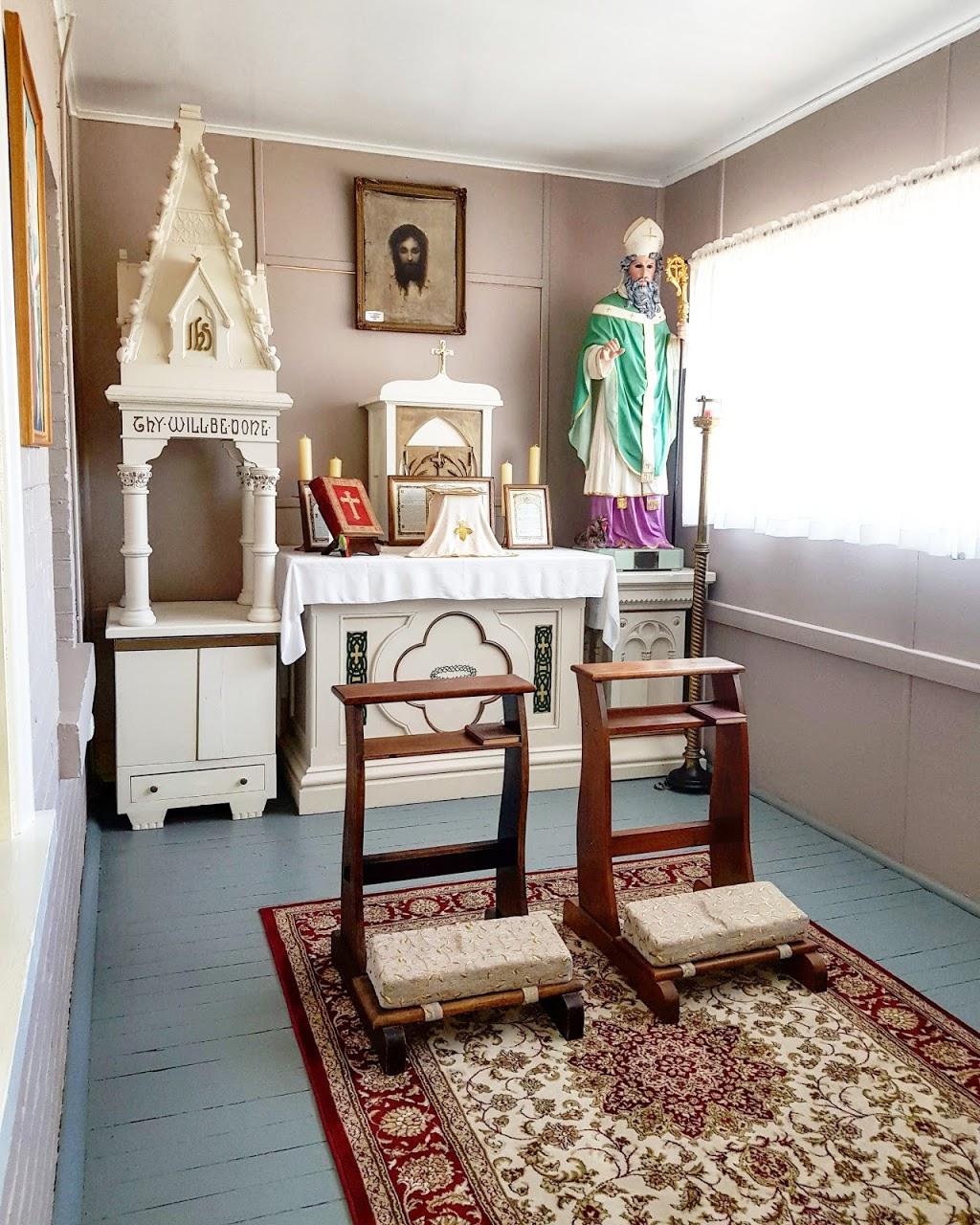 The John OBrien Heritage Museum | museum | 62 Audley St, Narrandera NSW 2700, Australia | 0269592080 OR +61 2 6959 2080