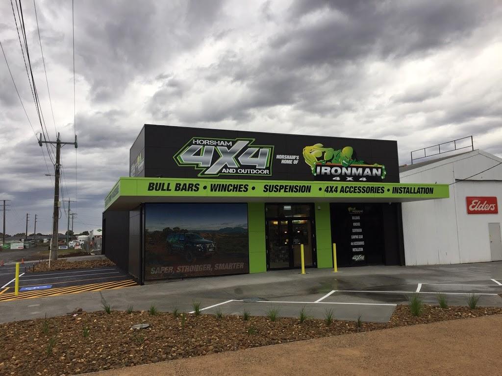 Horsham 4x4 and Outdoor | store | 91 Stawell Rd, Horsham VIC 3400, Australia | 0353824677 OR +61 3 5382 4677