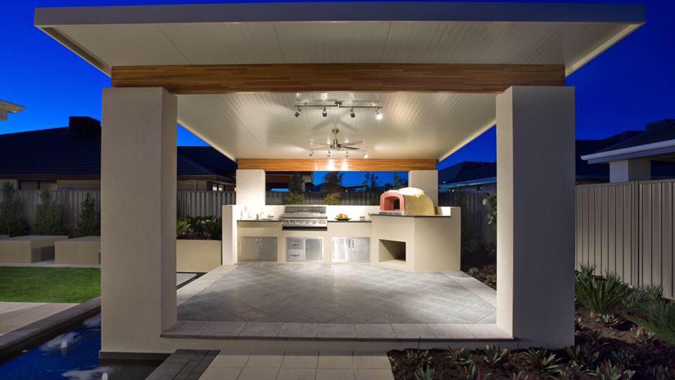 Outdoor Leisure Living Patios - Roofing contractor | 387 ... on Outdoor Living Erina id=33271