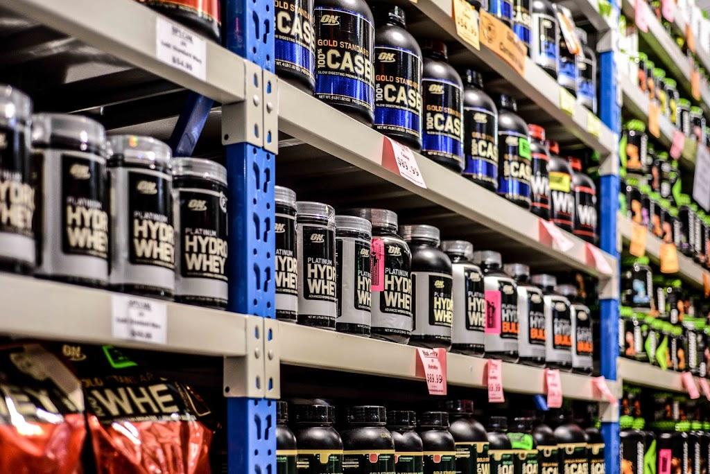 Blackwood Fitness | gym | 210 Main Rd, Blackwood SA 5051, Australia | 0882785388 OR +61 8 8278 5388