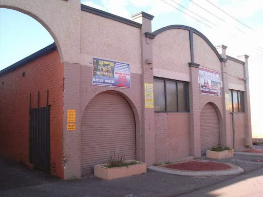 Phons Thai Martial Arts Centre | gym | 1 Edith St, Perth WA 6000, Australia | 0413813887 OR +61 413 813 887