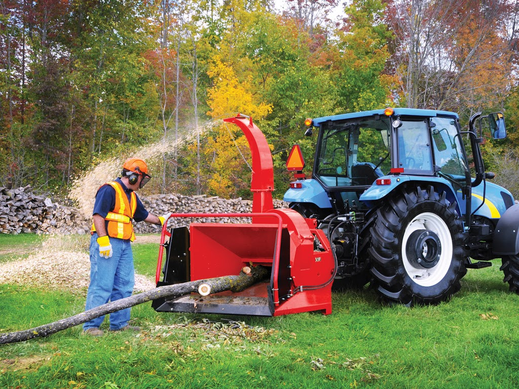 Sota Tractors NSW | store | 19/21 Smith St, Emu Plains NSW 2750, Australia | 0247355931 OR +61 2 4735 5931