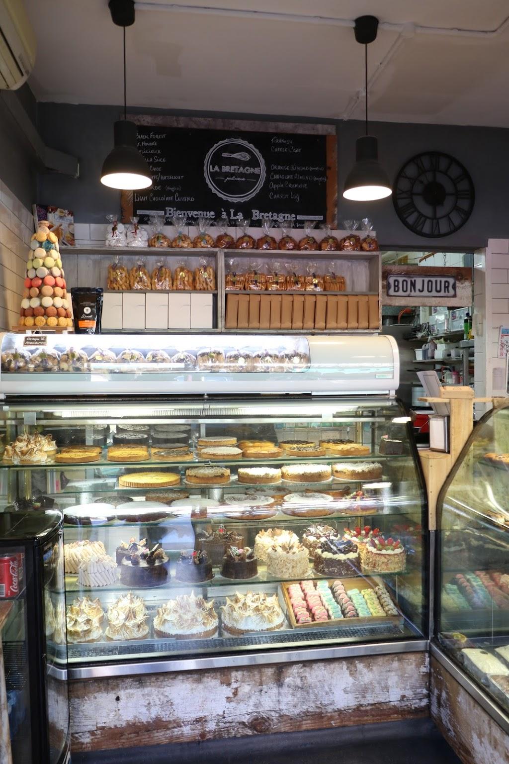 La Bretagne Patisserie - Bakery 15 Plumer Rd, Rose Bay NSW 2029, Australia