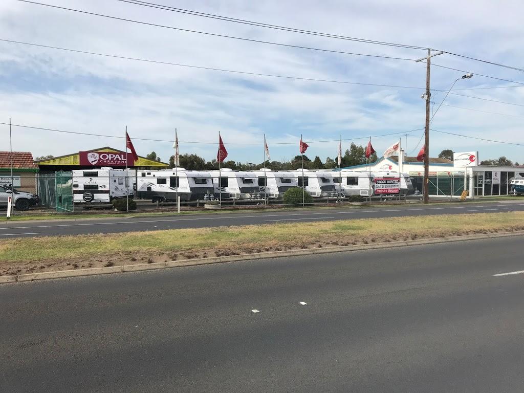 Southern RV | car dealer | 166 Bellarine Hwy, East Geelong VIC 3219, Australia | 0352481733 OR +61 3 5248 1733