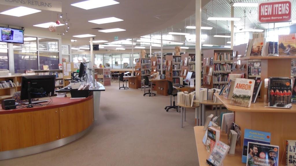 Berri Library | library | Kay Ave, Berri SA 5343, Australia | 0885952666 OR +61 8 8595 2666