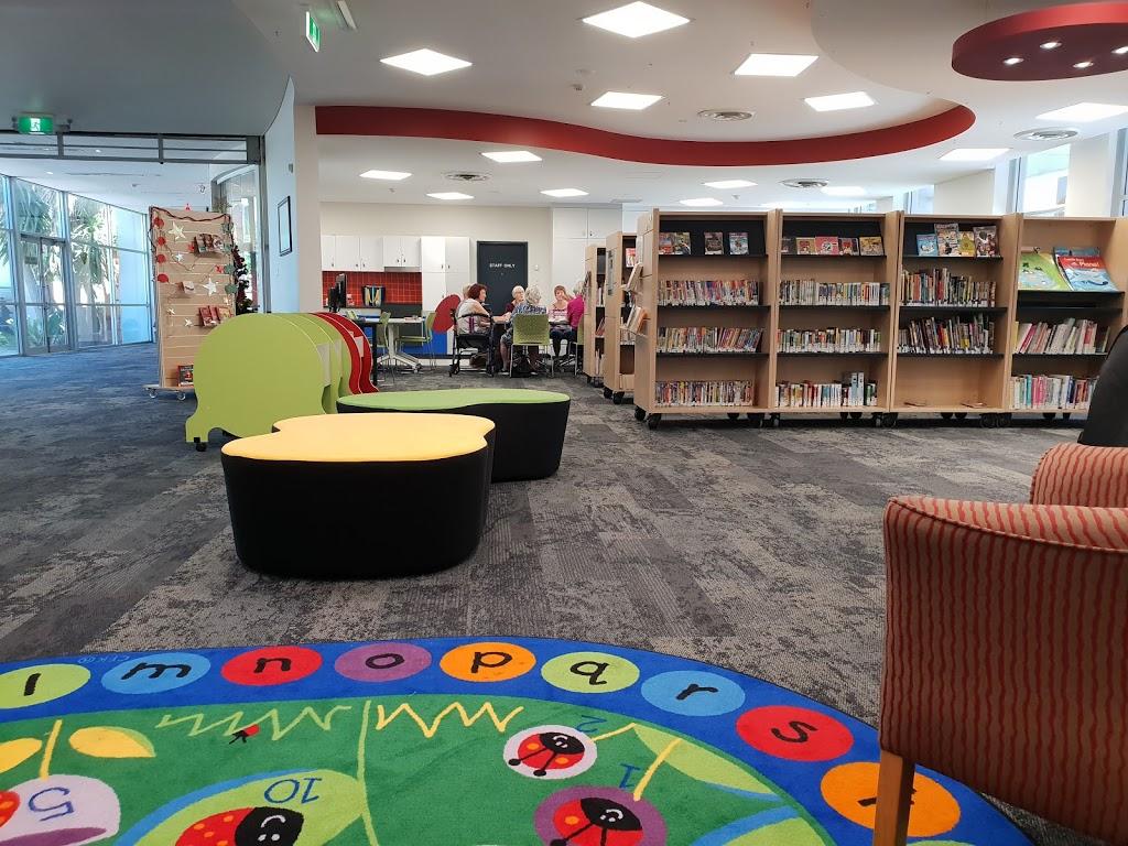 Stirling Libraries - Osborne   library   9 Royal St, Perth WA 6060, Australia   0892057900 OR +61 8 9205 7900