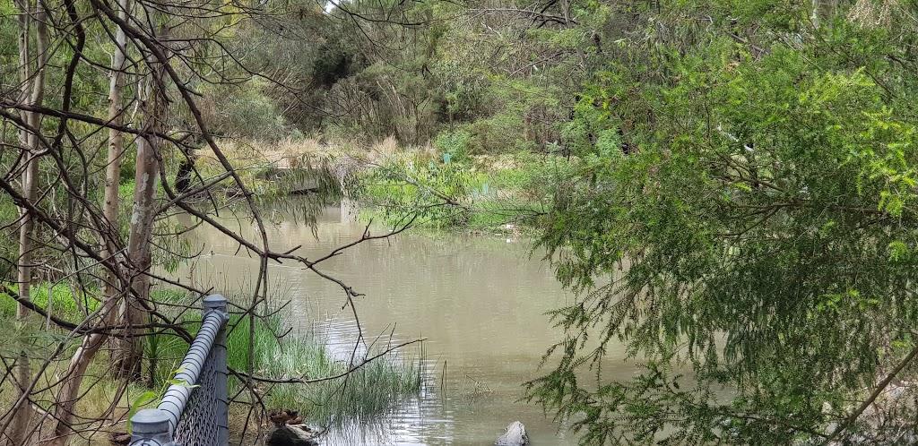Bonview Wetland | park | Ruffey Lake Park Doncaster VIC, Doncaster VIC 3108, Australia