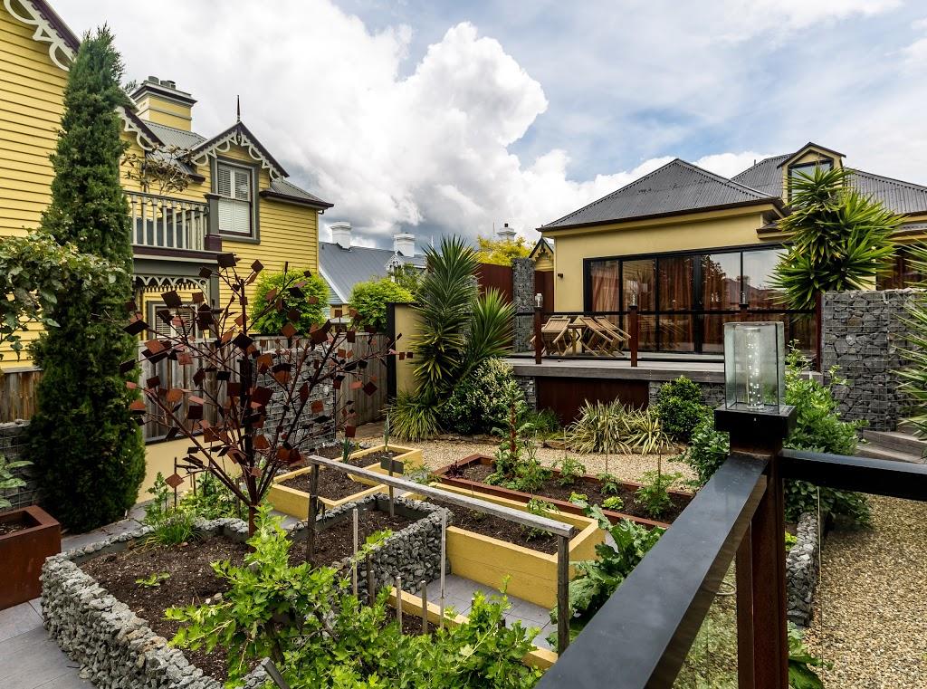 Corinda Contemporary | lodging | 2 Scott St, Hobart TAS 7000, Australia | 0362341590 OR +61 3 6234 1590