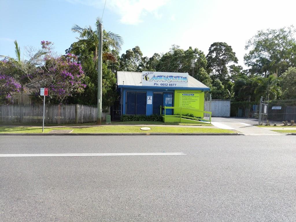 River to Reef Aquarium | aquarium | 17 Scarba St, Coffs Harbour NSW 2450, Australia | 0266528877 OR +61 2 6652 8877