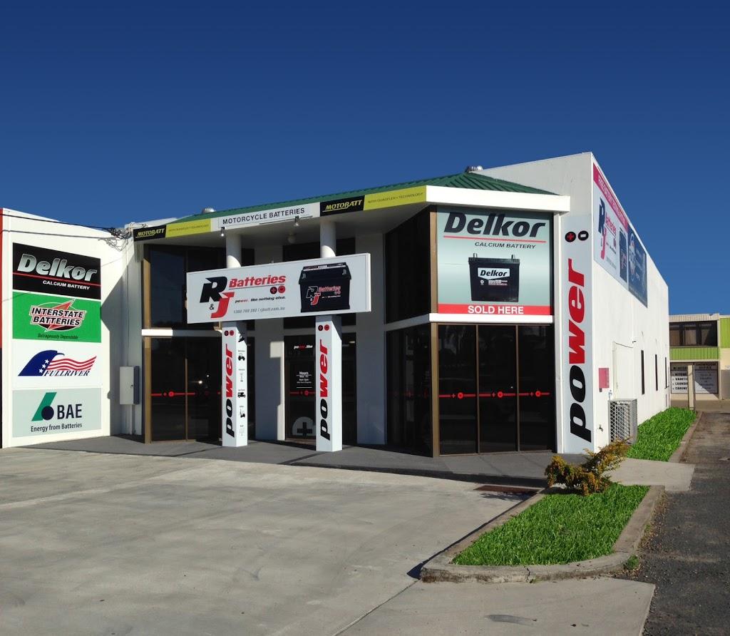 R&J Batteries Hervey Bay | car repair | 1/91 Old Maryborough Rd, Pialba QLD 4655, Australia | 0741941543 OR +61 7 4194 1543