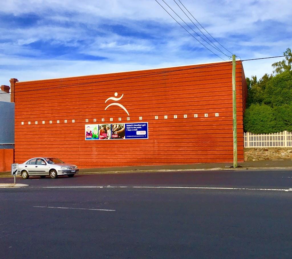 Friends Health & Fitness | gym | 7 Wilson St, North Hobart TAS 7000, Australia | 0362102241 OR +61 3 6210 2241