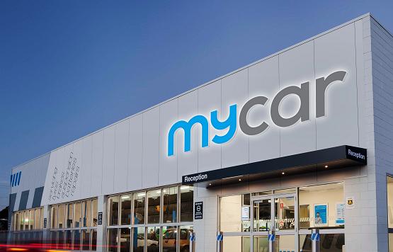 mycar Tyre and Auto Service Gladstone | car repair | Stockland Gladstone Kinkora Shopping Centre Enter off Dawson Highway (near, Philip St, West Gladstone QLD 4680, Australia | 0748487503 OR +61 7 4848 7503