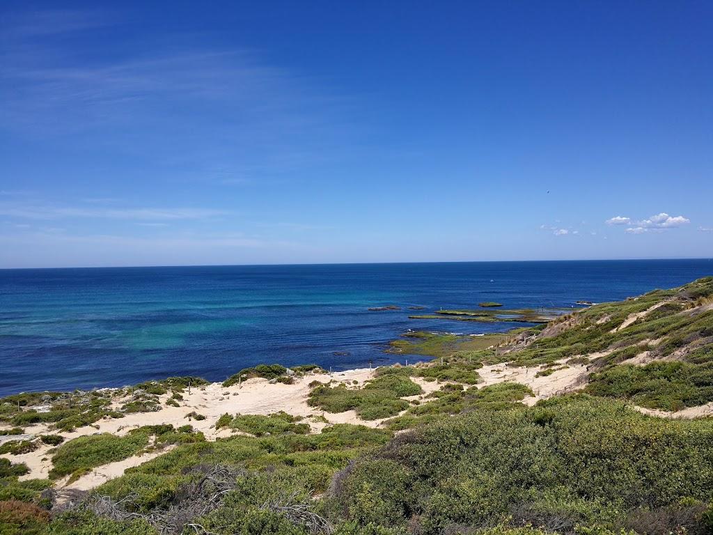 Number 16 Beach Carpark | park | Peninsula Coastal Walk, Rye VIC 3941, Australia