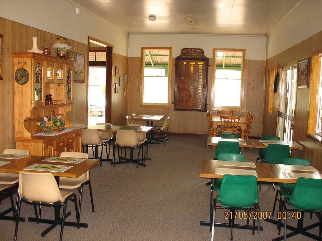 Grand Hotel, Many Peaks | lodging | 33 Morgan St, Boyne Valley QLD 4680, Australia | 0749741186 OR +61 7 4974 1186