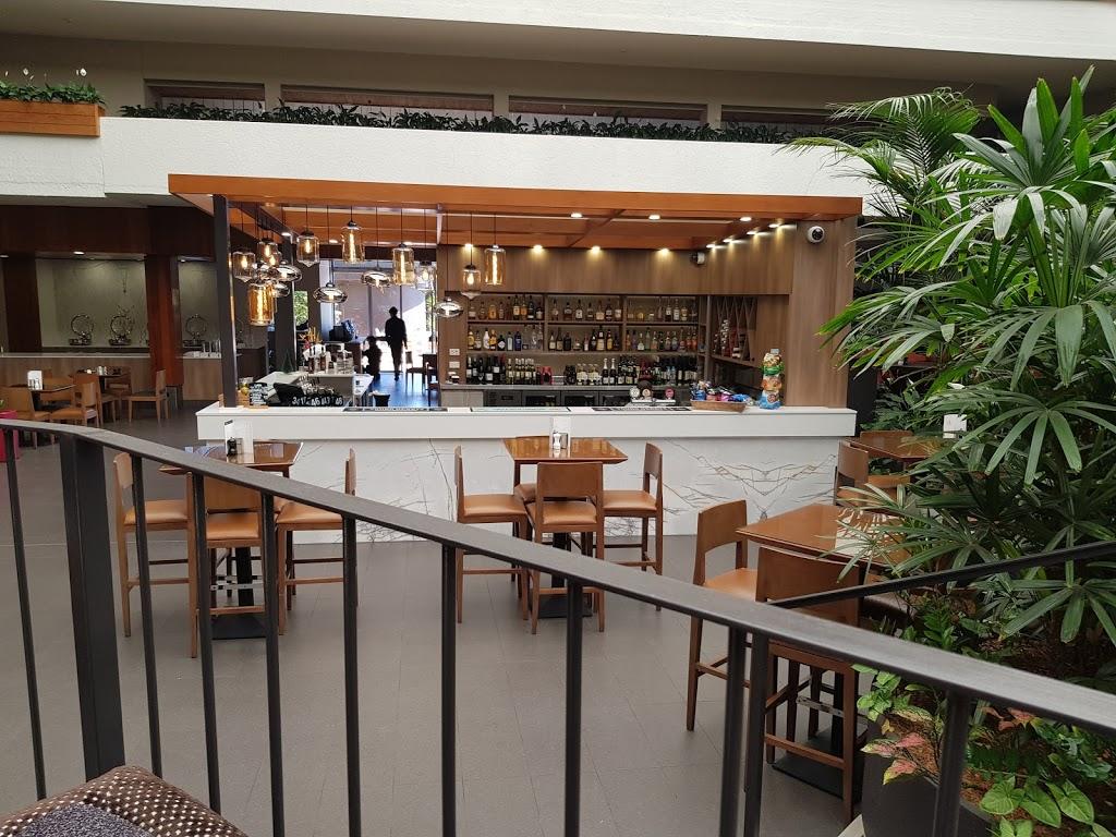 Atrium Bar & Restaurant   restaurant   242 Northbourne Ave, Dickson ACT 2602, Australia   0262476888 OR +61 2 6247 6888