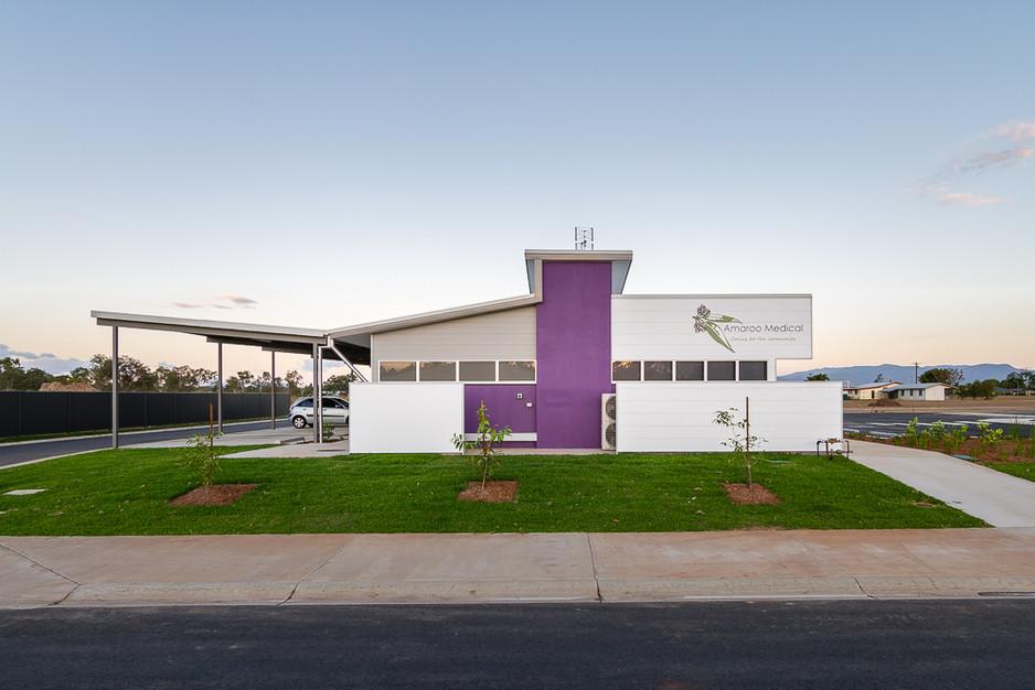 Amaroo Medical | hospital | 10 Karobean Dr, Mareeba QLD 4880, Australia | 0740925900 OR +61 7 4092 5900